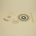 Flange insulation gaskets kits