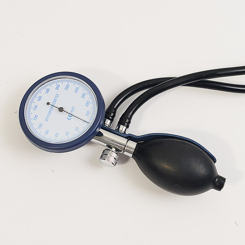Wenzhou palm type sphygmomanometer factory