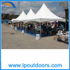 Outdoor Aluminum Frame Spring Top Tent For Events
