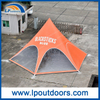10m Outdoor Spider Shade Red Bull Star Shade Tent