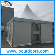 5X5m Outdoor Aluminum Pavilion Tent For Events