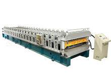 Double Layer Machine with CE Certificate