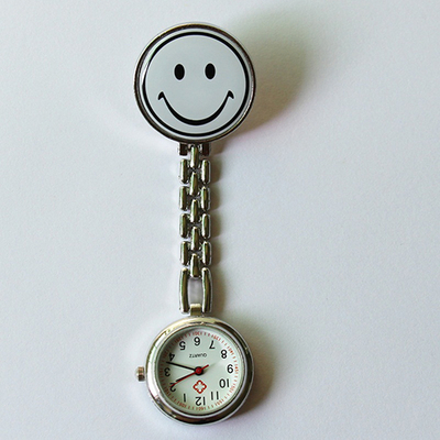 China Trusted Smiling Face Nurse Watch Manufacturer