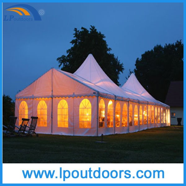 Charming Design Outdoor Large High Peak Party Tent