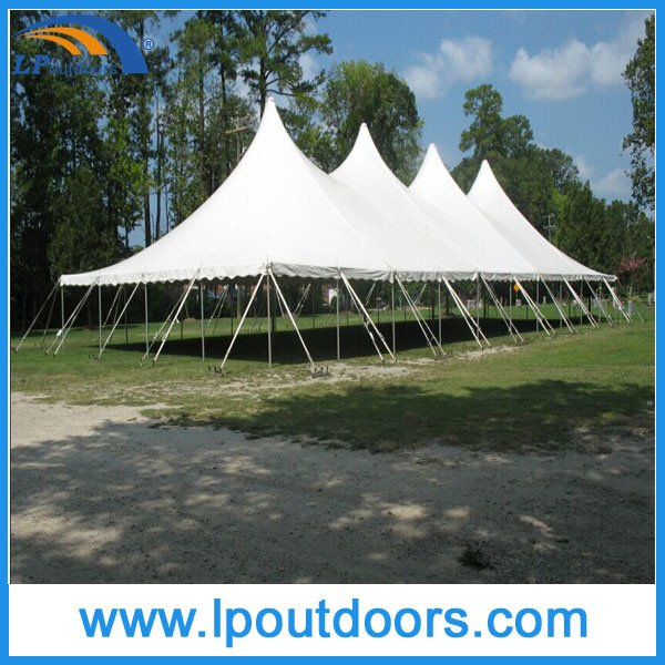 Cheap Steel Pole Party Tent For Event