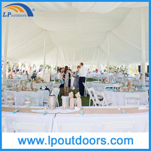 Beautiful And Luxury Party Tent Parts Acessory