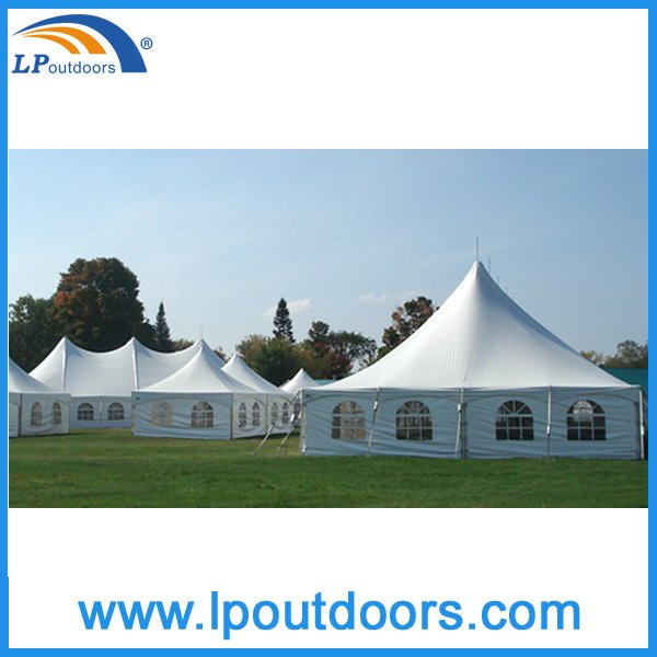 10X10m Pagoda Wedding Party Marquee Tent