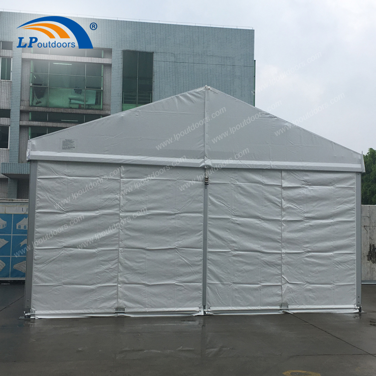 China Customized Small Event 6m Party Tent For Rental