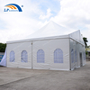 Luxury Mixed High Peak Tent with Lining For Outdoor Event