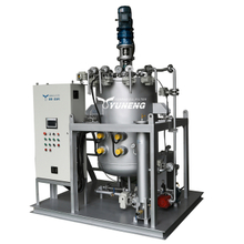 Yuneng YNZSY-JB Lube Oil and Additives Blending Machine