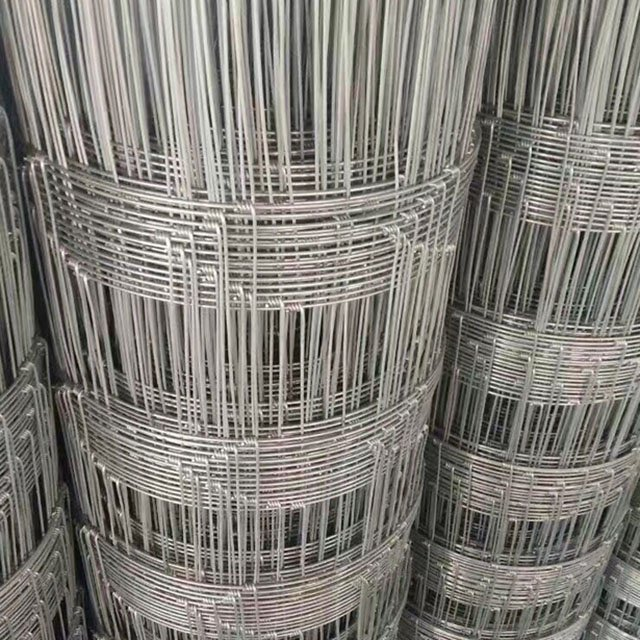 Cattle Fence - Buy Cattle Fence Product on Duke\'s Wire Mesh Supply ...