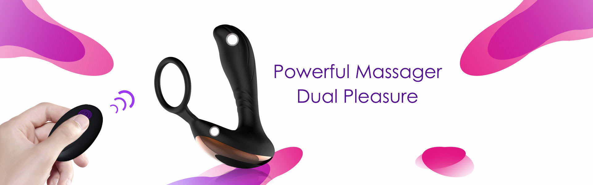 Prostate-Massager-with-Penis-Ring