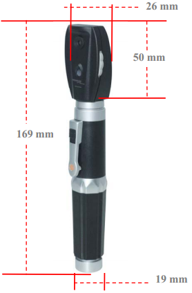 best quality ophthalmoscope-4