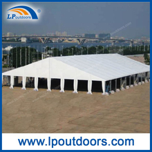 40m Clear Span Waterproof Outdoor Marquee Tent For Ceremony