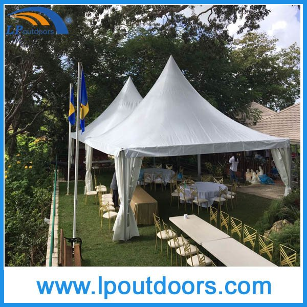 5X5m Outdoor Luxury Arabic Tent