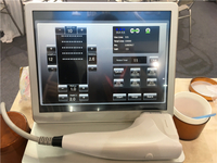 3D hifu machine for face lifting and body slimming