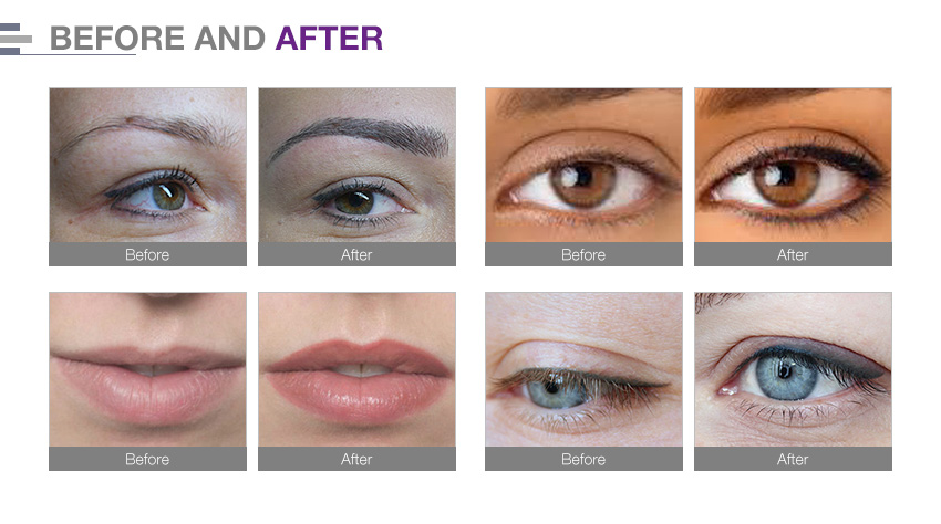 Micropigmentation Machine For Eyebrow Lips Makeup V3 Buy