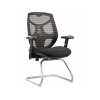 KB-8904C China Supplier Conference Visiting Guest Chair for Meeting Rooms