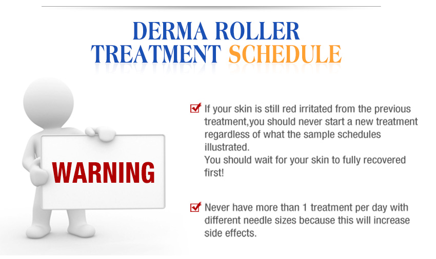 micro needle derma roller benefits