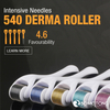 540 Needles Professional Derma Roller for Scars BM540