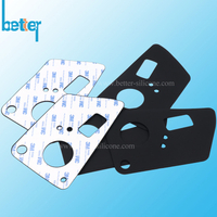 Silicone 3m Tape Gasket Better Silicone