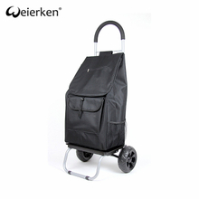Top Quality Cheap Durable Easy Carrying Shopping Trolley Bag