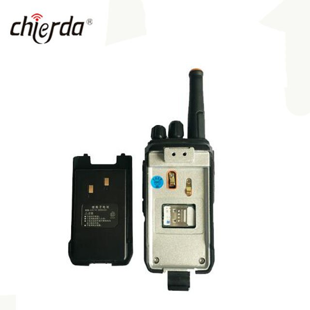 D-X2 digital network restaurant walkie talkie 3g gps