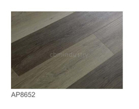AP8652 SPC Flooring Color customized
