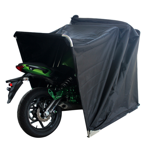 Best Performance Foldable Waterproof Motorcycle Storage Cover