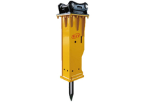 Box Type Hydraulic Breaker For 6~26 T Excavator