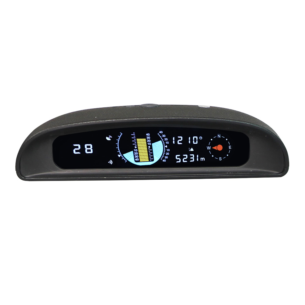 D-life Car Integrated Information Display