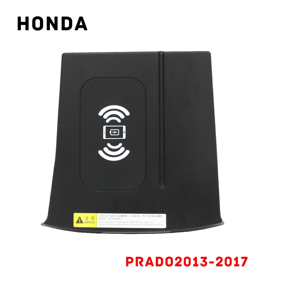 OEM wireless charger for Honda
