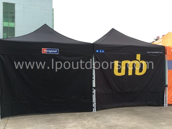 3X3m High Quality Pop up Canopy Easy Folding Tent