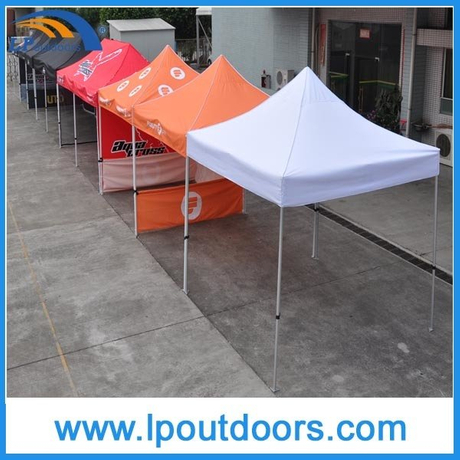 10X10′ Outdoor High Quality EZ Up Tent For Promotions