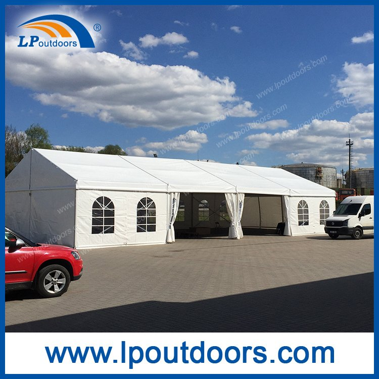 10m Outdoor Event Tent Wedding Marquee