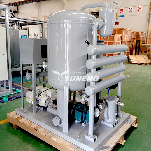 YUNENG ZJC3KY Dirty Lubricating Oil Recycling/Oil Recycle Machine