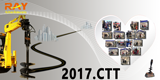 RAY ATTACHMENTS At CTT-2017