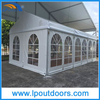 Outdoor Aluminum Frame Wood Flooring Party Wedding Event Tent