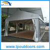 5m Small Marqueen Tent Outdoor Events Tent with PVC Clear Window