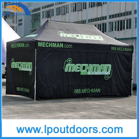 3X6m Outdoor Advertising Pop up Marquee Folding Tent