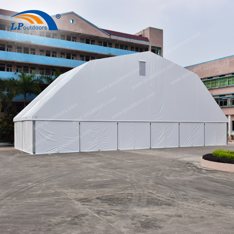 30M polygon roof tent