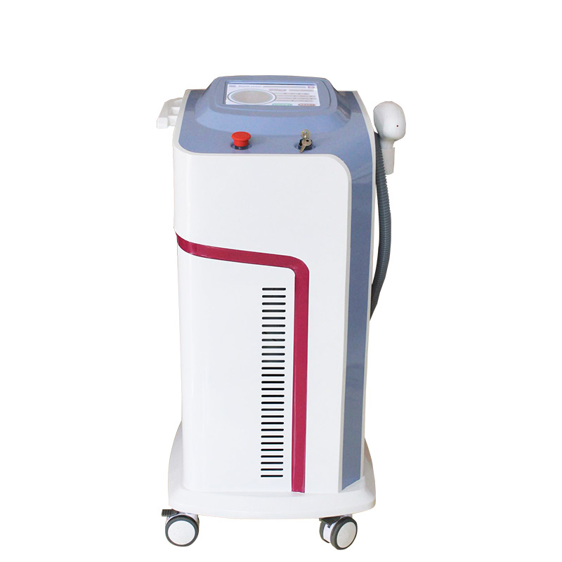 Professional laser hair removal machine for sale with ...
