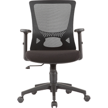 KB-2029 Custom Colorful Moving Office Executive Armchair Mesh Chair