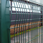 Security Fence Mesh