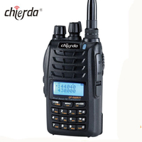 GP-6688UV Cross-band repeater two way radio repeater handheld walkie talkie ham radio