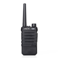 CD-C1 Mini Kids Walkie Talkie Two Way Radio Portable Hotel Handheld walkie talkie