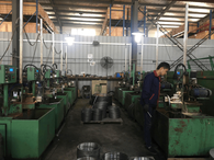 Outer Ring and Inner Ring Grooving Machine