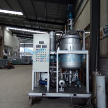 YUNENG YNZSY1000-1 Used Oil Purification System