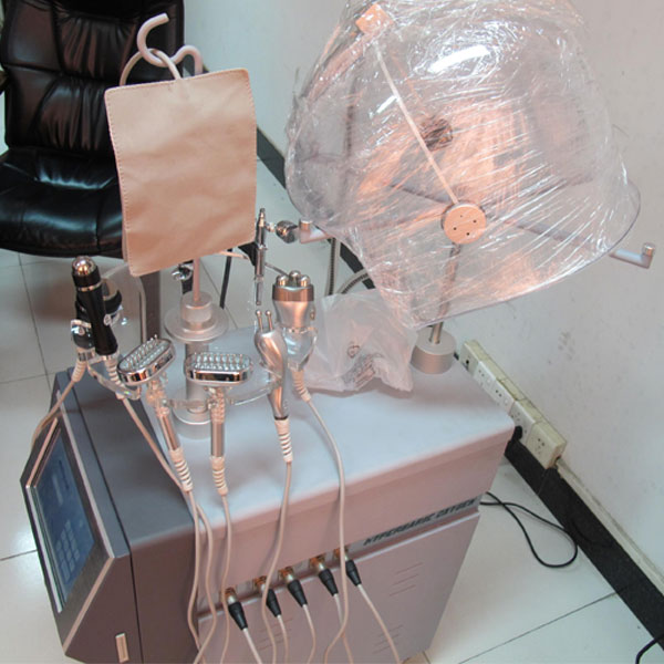 Professional Oxygen Facial Machine Multifunctional for Sale G882A