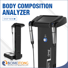 Body composition analyzer machine price for sale GS6.5C